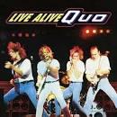 Live Alive Quo [UK]