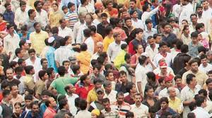 Population Chart Of Indian States Indian States With Highest Population Education Today News