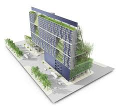 Small Picture Vertical Urban Garden Shipping Container Building Urbanist