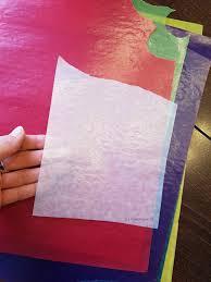 Weihnachtssterne Aus Transparentpapier Karehome