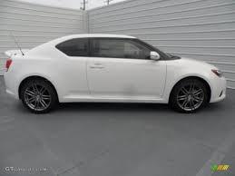 scion white 2013. super white 2013 scion tc standard model exterior photo 68260732 r