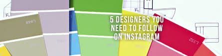 5 Designers You Need to Follow on Instagram | RC Willey Blog