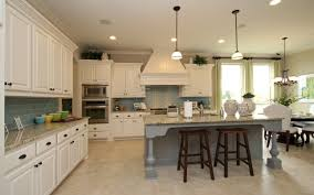 What a great kitchen From American Legend Homes