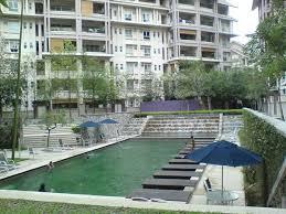 Fully Furnished Condominium For Rent At Seri Maya, Setiawangsa ...