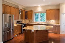 professional cabinet refacing and door refinishing vancouver kitchen cabinet coquitlam