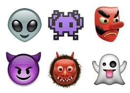 what do all the monster emoji mean all your questions answered about the best emoji you aren t using