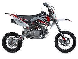 140 cc pitbikes