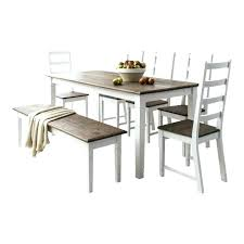 dining table and bench set john lewis with seats white kitchen kitche