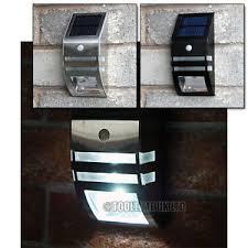Wall Lights Design Solar Powered Outdoor Wall Light Review Solar Solar Led Wall Lights