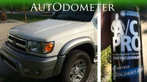 how to add refrigerant to toyota 1999 toyota 4runner how to add refrigerant to toyota 1999 toyota 4runner