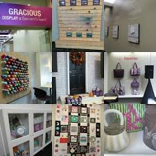 a glimpse inside the thirty one gifts home office and distribution center
