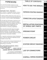 2006 suzuki swift radio wiring diagram 2006 image 2017 suzuki sx4 radio wiring diagram wiring diagram on 2006 suzuki swift radio wiring diagram