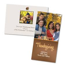 thanksgiving photo cards custom thanksgiving cards thanksgiving invitations mailpix mailpix