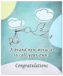 New Baby Congrats Congrats For New Baby Under Fontanacountryinn Com