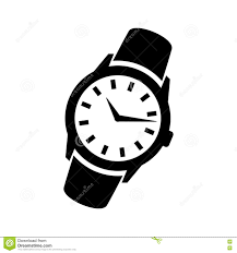 mens hand classic wrist watch icon stock vector image 79658566 mens hand classic wrist watch icon