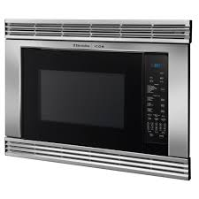 electrolux convection microwave. Plain Microwave Electrolux Icon DESIGNER15 Cu Ft 900w Convection Microwave For