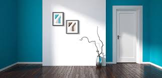 flawless finish when painting new drywall