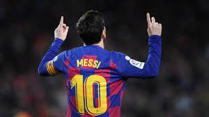Lionel Messi: Barcelona befreit sich von seiner großen Liebe