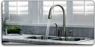 kitchen faucets and sinks] 100 images shop kitchen faucets at