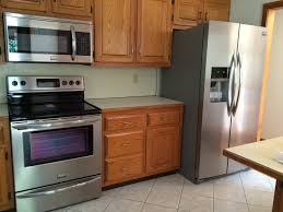 Kitchen Appliances Whole September 2015 Living In Franklin