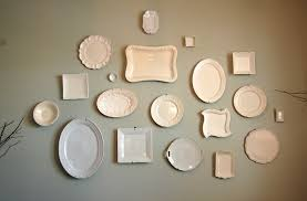 unusual ideas decorative plates wall hanging for on plate design the