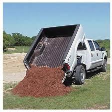 Pierce Arrow Pickup Truck Dump Hoist Kit — 4,000-Lb. Capacity, Ford ...