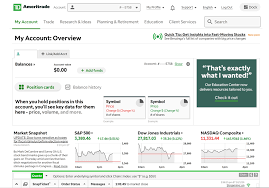 TD Ameritrade Review 2021: Pros, Cons ...