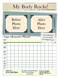Hcg Diet Calorie Chart Hcg Diet Mom Measurement Chart Download It For Free Hcg