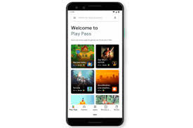 Designed For Phones Google Play 5 Google Play Pass How Does It Compare To Apple Arcade