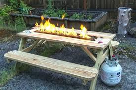 diy propane fire table propane fire table propane fire pit table beautiful fire pit diy propane diy propane fire table