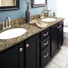 countertop paint kits enhance the beauty of your home with this chocolate paint kit from granite countertop paint kits