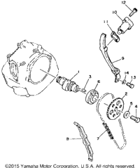 yamaha moto 4 80 wiring diagram yamaha image 1986 yamaha moto 4 yfm225s oem parts babbitts yamaha partshouse on yamaha moto 4 80 wiring