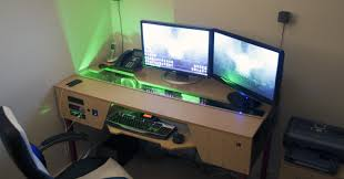 full size of desk gaming desk setup t awesome gamming desk gaming desk setup computer