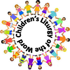 Image result for childrens liturgy of the word