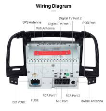 2003 hyundai accent radio wiring diagram 2003 2003 hyundai santa fe monsoon radio wiring diagram wiring on 2003 hyundai accent radio wiring diagram