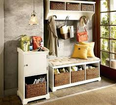 furniture for a foyer. Entry Closet Organization Ideas Hooks And Storage Entryway Backpack Organizer Furniture Foyer Shoe Front For A