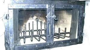 fireplace ash dump fireplace fireplace ash dump door home depot