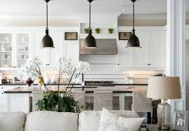kitchen bench lighting. Lovable Pendant Lights Kitchen Modern Island Bench Lighting Home
