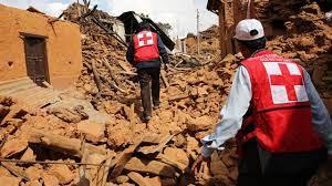 Nepal earthquake: Red Cross steps up ...