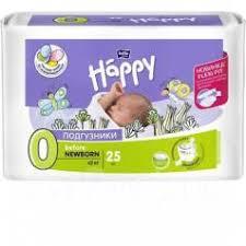 <b>Подгузники</b> для маловесных <b>недоношенных Bella</b> babyHappy ...
