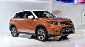 new car launches maruti suzukiLatest New Upcoming Maruti Suzuki Cars in India 2017  Best SUV