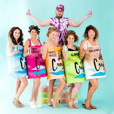 71 winning group costume ideas
