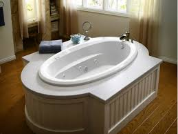 ... Bathtubs Idea, Whirlpool Tubs Reviews Whirlpool Bath Reviews Jacuzzi  Wrl Installed View: amazing whirlpool ...