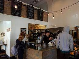 This coffee shop has a lot going for them. Honu Coffee 436 Photos 557 Reviews Coffee Tea 22722 Lyons Ave Santa Clarita Ca Phone Number Menu