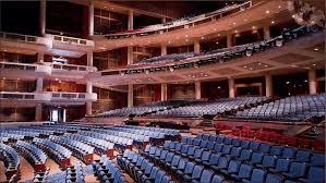 Boston Opera House Limited View Seating Beautiful Boston
