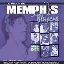 Mejor de Memphis la Blusera
