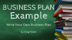 Sample Business Plan Filmmaking Lifestyle