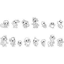 baby animals pictures to color.  Pictures Throughout Baby Animals Pictures To Color R