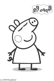 Small Picture para colorear peppa pig dibujos peppa pig gif dibujos peppa pig