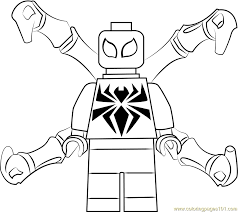 Iron man 2020 is a marvel super heroes minifigure that appears in lego marvel super heroes 2. Ironman Spider Marvel Coloring Page Avengers Iron Man Coloring Page Free Printable Coloring Pages Ranice Lesoleildefontanieu Com